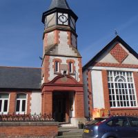 Cemaes Village Hall