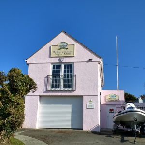 Cemaes Maritime Collection