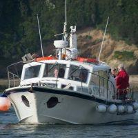 Stingray Angling Charter
