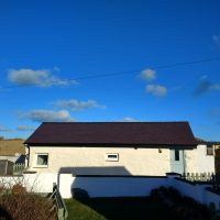 Ty'n Llan - The Outbuilding