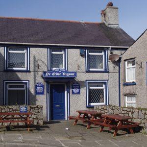 Ye Olde Vigour Inn