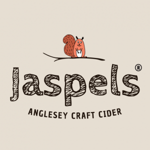 Jaspels Anglesey Craft Cider