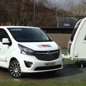 Williams Caravan Services