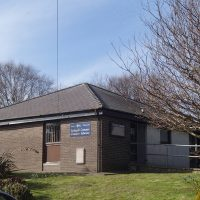 Cemaes Library