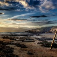 Cemaes Time and Tide Bell